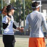 2018.3.10.土テニススペースライズ杯 ミックスダブルス〈C2〉