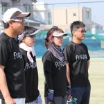 2018.4.29.日BRIDGESTONE CUP チーム対抗戦 ミックスダブルス〈C・D〉