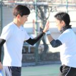 2019.1.13.日新春わかば大会 男子ダブルス〈わかば〉