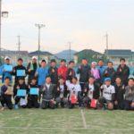 2019.11.24.日on-line CUP チーム対抗戦〈マスター〉