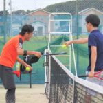 2020.10.10.土ハロウィンカップ 男子シングルス〈オープン・C・D〉