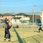 2021.2.6.土RTK杯 男子シングルス〈オープン・C・D〉